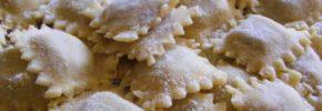 Ravioli al brasato piemonciociaro