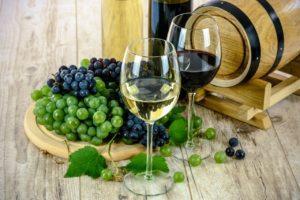 Attività vendita vini