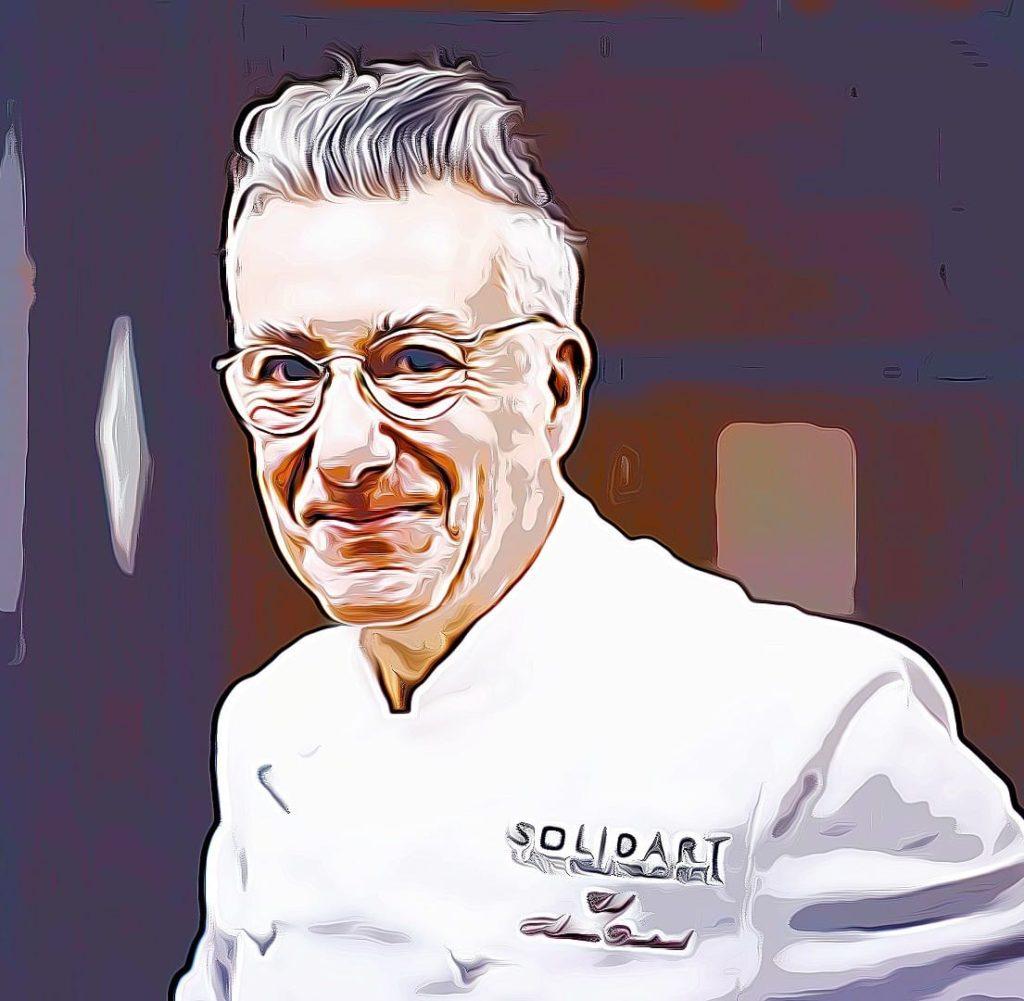 Fabrizio Bertucci