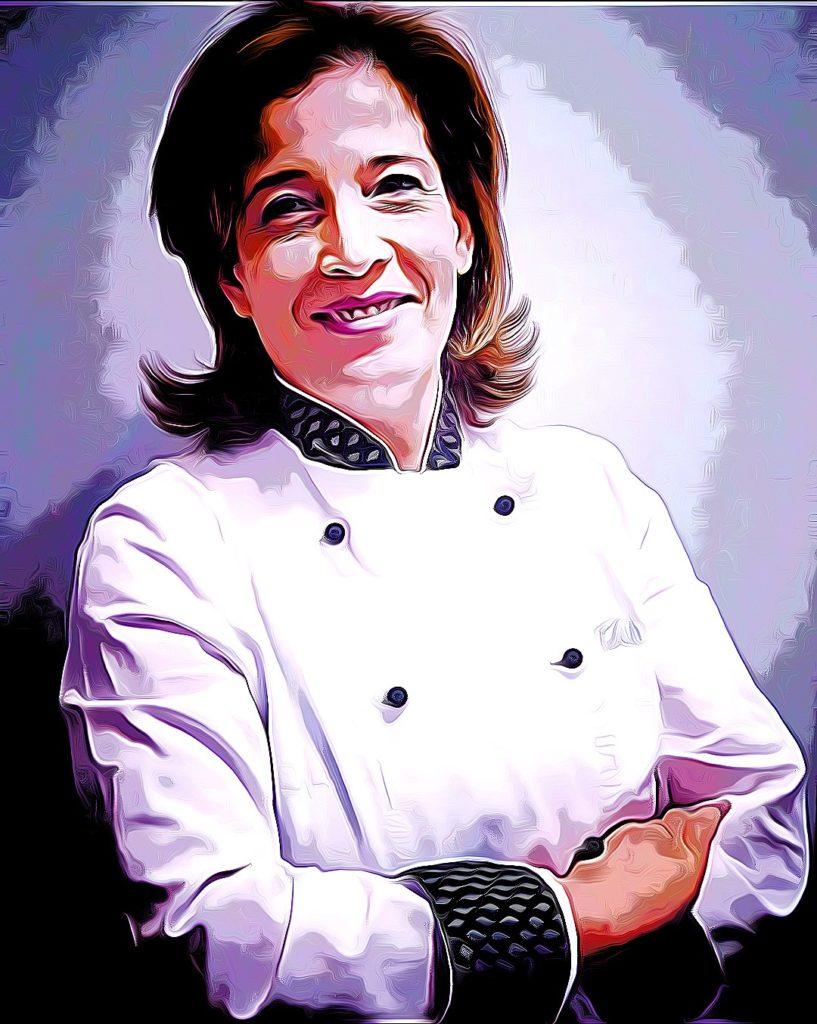 Chef Orietta Di Lieto