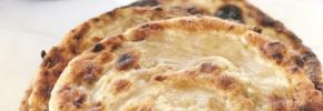 Pane indiano paratha: ricetta in pochi minuti