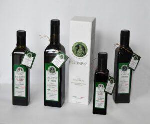 Bottiglie Licinivs