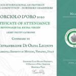 L'Orciolo d'Oro 2020 Milano