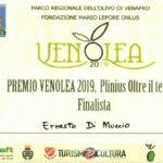 Venolea 2019 Plinius – Oltre il tempo